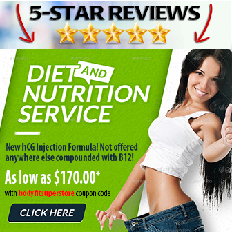 Buy HCG Diet Kits Made in the USA