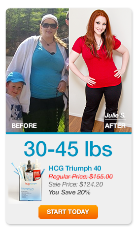 Real HCG Diet Before and After Photos