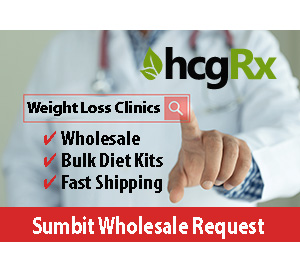 Wholesale orders for clinics